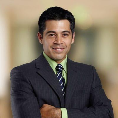 Chiropractor El Paso TX Michael Ontiveros
